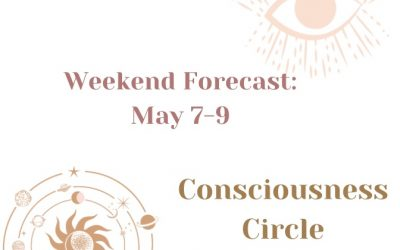 Weekend Forecast: May 7-9