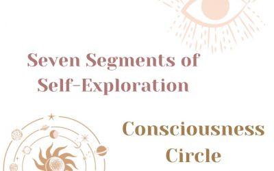 Seven Segments of Self-Exploration