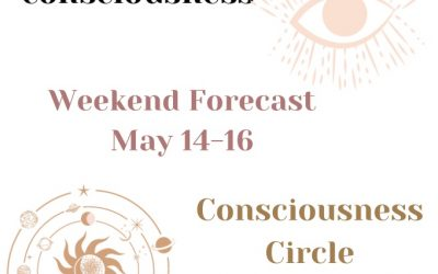 Weekend Forecast: May 14-16