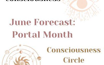 June 2021 Forecast: Portal Month