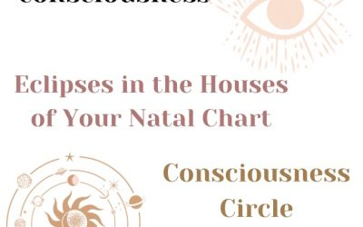 Eclipses in the Houses of Your Natal Chart