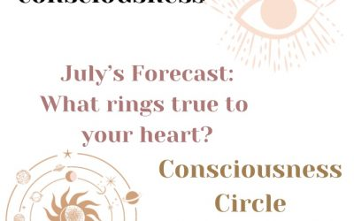 July Forecast: What rings true to your heart?